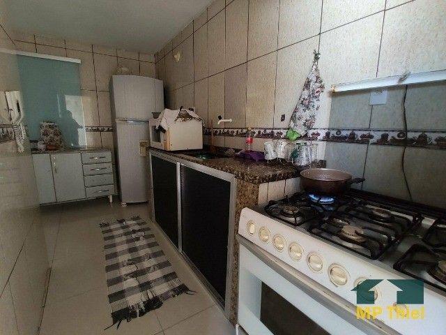 Condomínio Beija-Flor IV, casa de esquina, 3 quartos - Foto 12