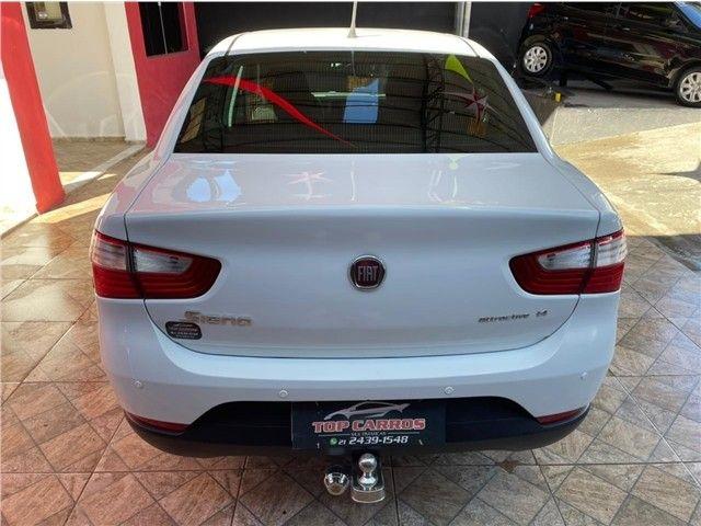 Fiat Grand siena 2019 1.4 mpi attractive 8v flex 4p manual - Foto 6