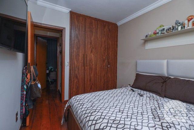 Apartamento à venda com 3 dormitórios em Padre eustáquio, Belo horizonte cod:336411 - Foto 9