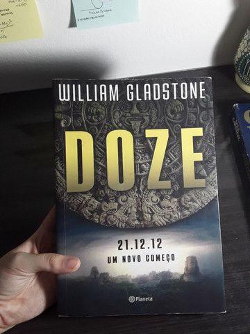 Livro Doze