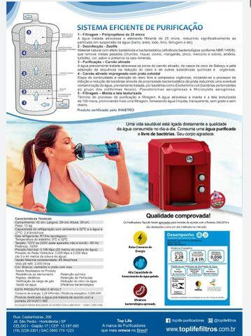 Purificador de água  - Foto 3