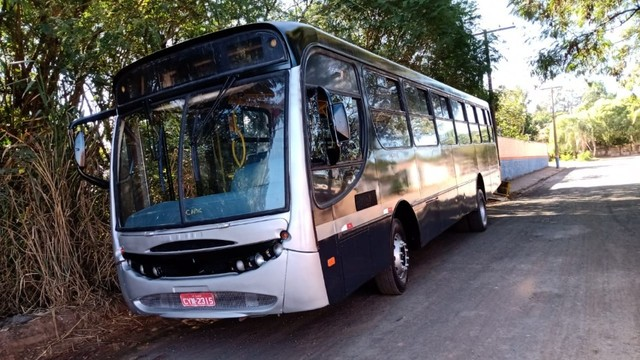 Ônibus urbanos - Foto 8