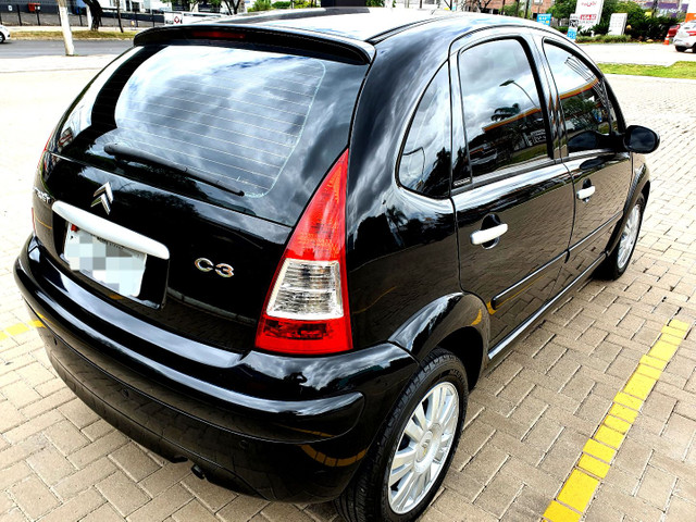R$ 24.990,00 / CITROEN C3 EXCLUSIVE 1.6 2011<br> - Foto 5