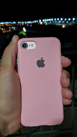 Iphone 7 128 rose Gold vitrine - Foto 5