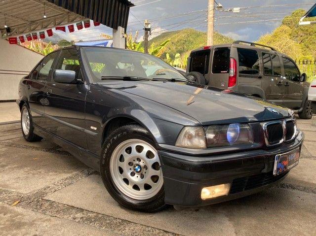 BMW 323i 1998 - RARIDADE