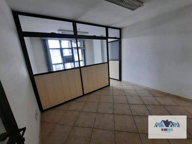 Sala para alugar, 40 m² por R$ 850,00/mês - Centro - Niterói/RJ - Foto 6
