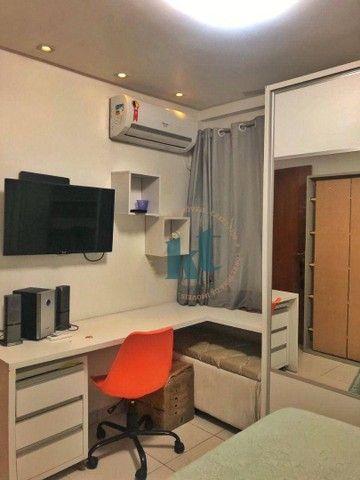 Apartamento com 3 dormitórios à venda, 93 m² por R$ 450.000 - Jardim Oceania - João Pessoa - Foto 7