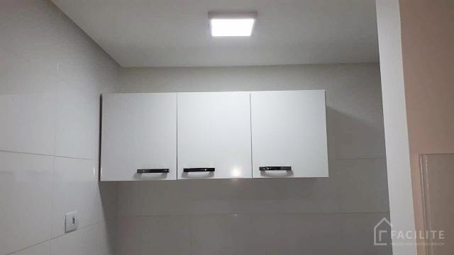 Apartamento para Locação em Curitiba, CENTRO, 1 dormitório, 1 banheiro - Foto 7