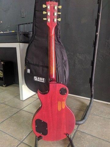 Guitarra Vintage Les Paul - Foto 2