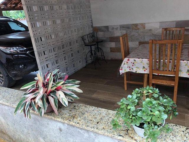 Linda casa de Campo mobiliada em Mesquita MG - Foto 20