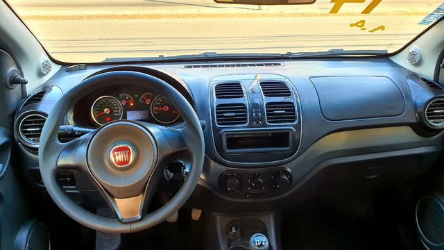 Fiat Grand Siena 2014  - Foto 6