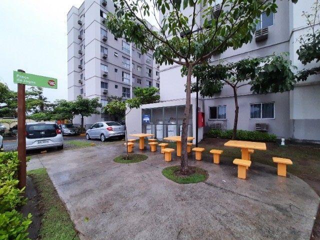 Promoção! Candeias Ville! Nascente Sul (ventilado)! Melhor Planta! R$ 170mil até 07/05/21 - Foto 6