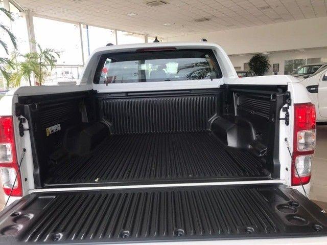Ford Ranger Limited 3.2 Diesel 4x4 200hp zero km - Foto 7