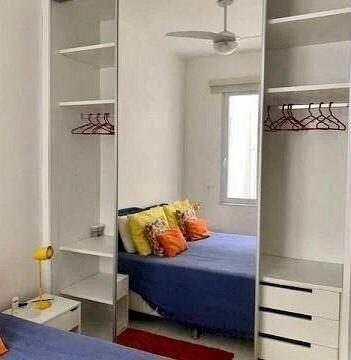 Apartamento com 3 dormitórios à venda, 88 m² por R$ 1.950.000,00 - Ipanema - Rio de Janeir - Foto 10