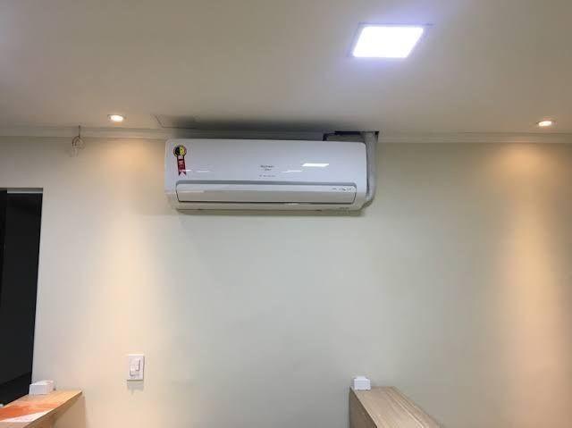 ! Instalação de ar condicionado ! - Foto 4
