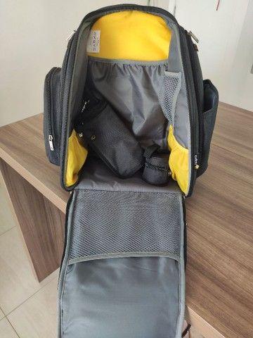 Mochila Safety 1st Back Pack (preta) - Foto 5