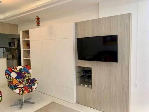 Apartamento com 3 dormitórios à venda, 88 m² por R$ 1.950.000,00 - Ipanema - Rio de Janeir - Foto 4