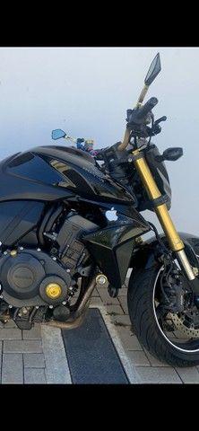 Honda CB 1000R, ano 2014 - Foto 11