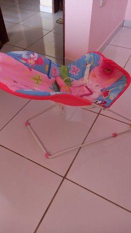 Cadeira de descanso  - Foto 3