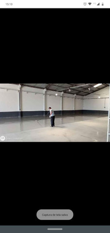 Total pisos (TUDO EM PISOS) Pintura epóxi PU alto nivelante MELHOR PREÇO DE CURITIBA - Foto 4