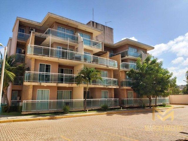 Cobertura à venda por R$ 450.000 - Porto das Dunas - Aquiraz/CE - Foto 16