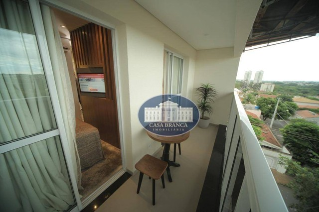 Apartamento com 1 dormitório à venda, 33 m² por R$ 244.500,00 - Jardim Nova Yorque - Araça - Foto 6