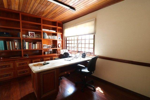 Sobrado para aluguel, 4 quartos, 4 suítes, 4 vagas, Campestre - Santo André/SP - Foto 17