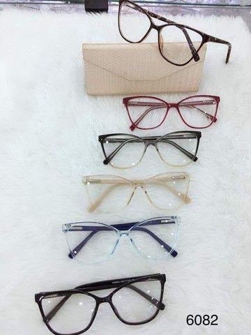 Armações de Oculos feminino - Foto 2
