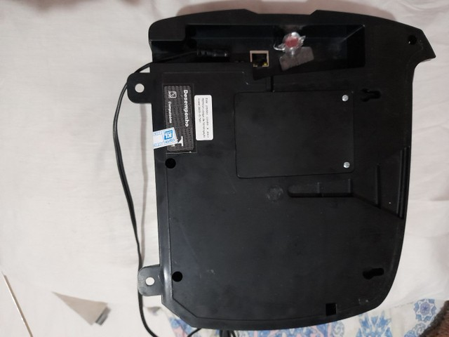 Relógio de Ponto Control ID Bio - Foto 4