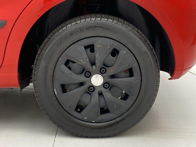 Volkswagen GOL Gol Trendline 1.0 T.Flex 8V 5p - Foto 8
