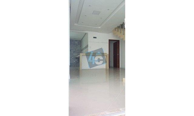 Casa Duplex com 3 dormitórios à venda, 94 m² por R$ 619.000 - Taperapuã - Porto Seguro/BA - Foto 4