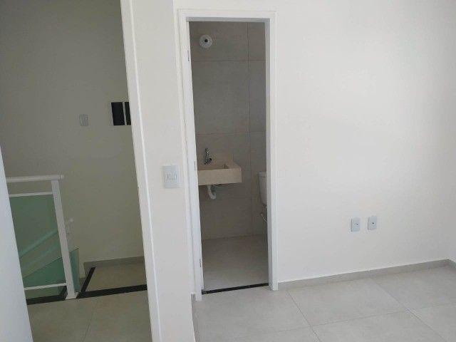 Duplex de Luxo em Messejana Cidade Verde 3 Suítes  - Foto 9