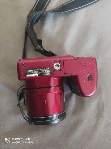 Câmera Nikon - Foto 3