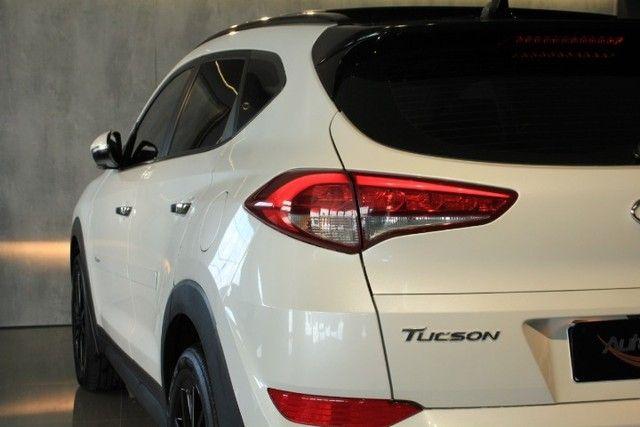 Tucson 1.6 GLS Turbo 2018 - Foto 4