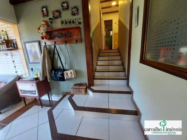 Casa com 4 dormitórios à venda, 250 m² por R$ 680.000,00 - Barra do Imbuí - Teresópolis/RJ - Foto 4