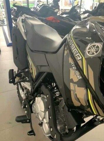 Yamaha XTZ 150  - Foto 3