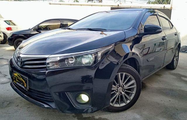 Toyota-corolla valor anunciado tem mais 20 mil de entrada - Foto 2