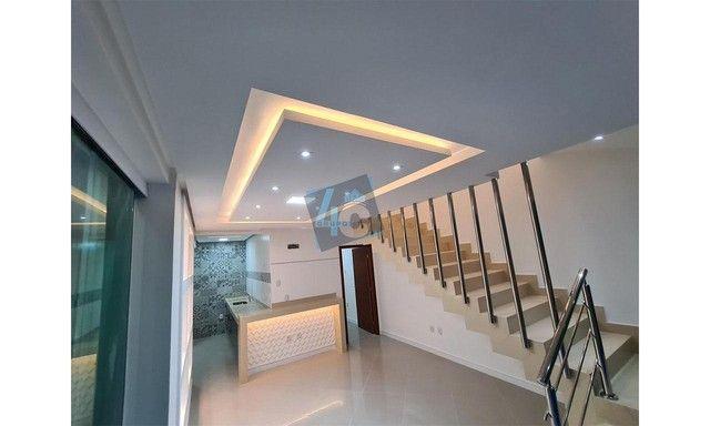 Casa Duplex com 3 dormitórios à venda, 94 m² por R$ 619.000 - Taperapuã - Porto Seguro/BA - Foto 13
