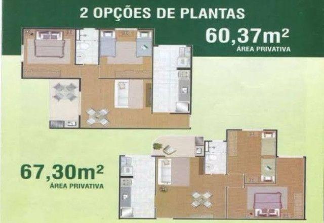 Vende-se apartamento em Igaratá-SP - Foto 3