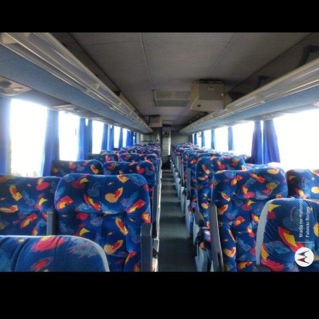 Ônibus Marcopolo G6 - Foto 4