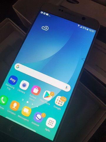 Samsung Note 5 - Foto 5