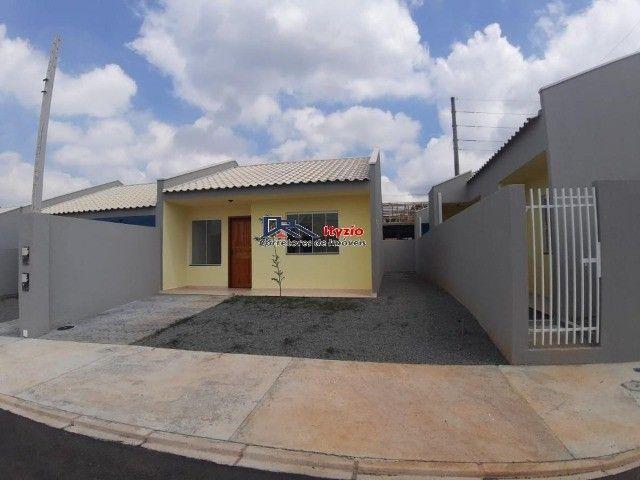 Casa no bairro Estados com excelente espaço de terreno - Foto 7