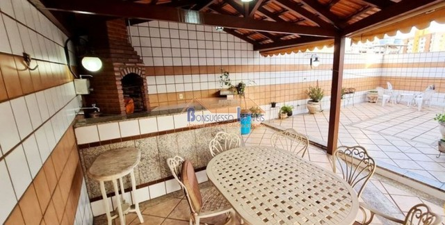 Apartamento à venda com 4 dormitórios em Cidade nova, Belo horizonte cod:47928 - Foto 2