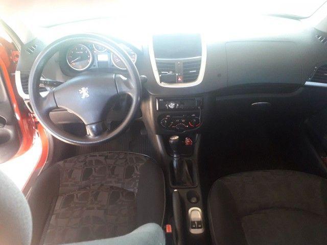 Peugeot 207 xr 1.4 - Foto 9