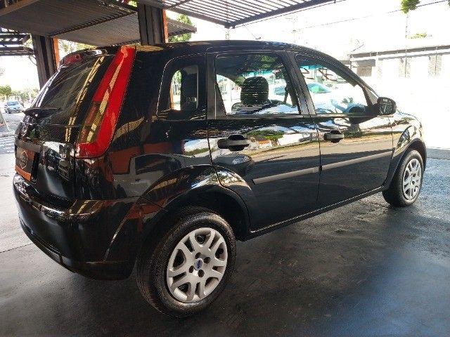 "Ford/ Fiesta hatch 1.6 flex ""completo"" - Foto 8"