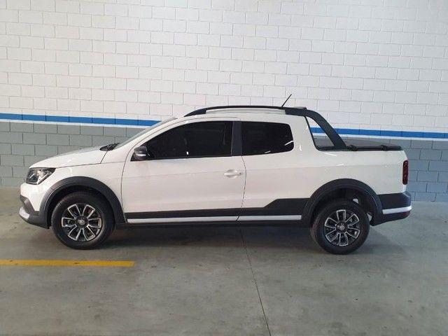 Volkswagen saveiro 2021 1.6 cross cd 16v flex 2p manual - Foto 9