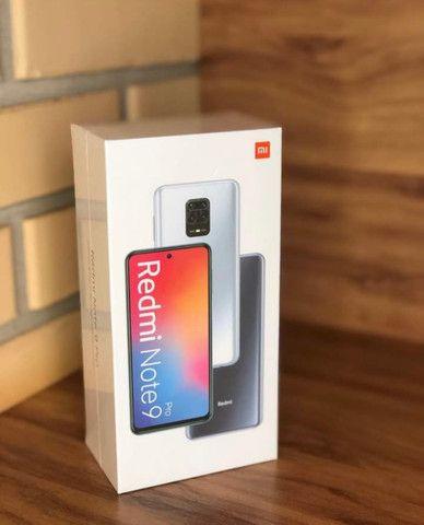 Fabuloso Xiaomi Redmi Note 9 pro 128gb - Lacrado - Entrega Imediata  - Foto 4