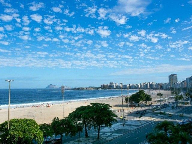 Deslumbrante VIsta para a Praia de Copacabana - Foto 2
