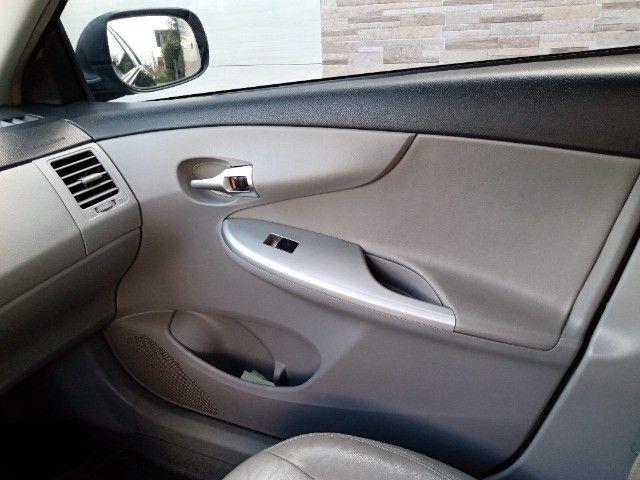Corolla XEI 2013 aut. - Foto 13