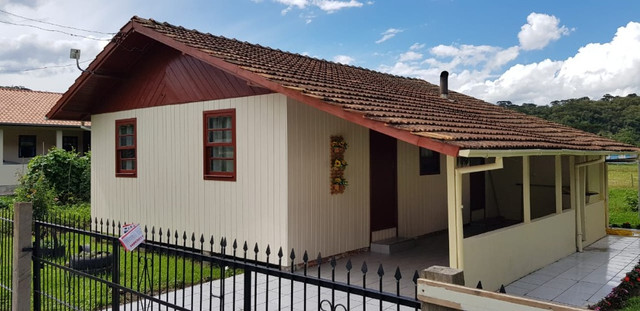 Casa de madeiras em Urubici - Foto 7